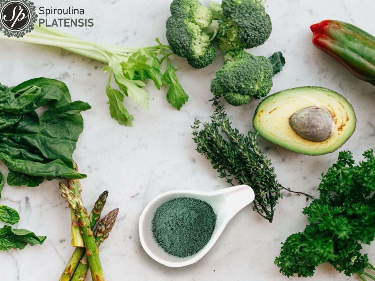 Λαχανικά που προστατεύουν από τον Covid-19
